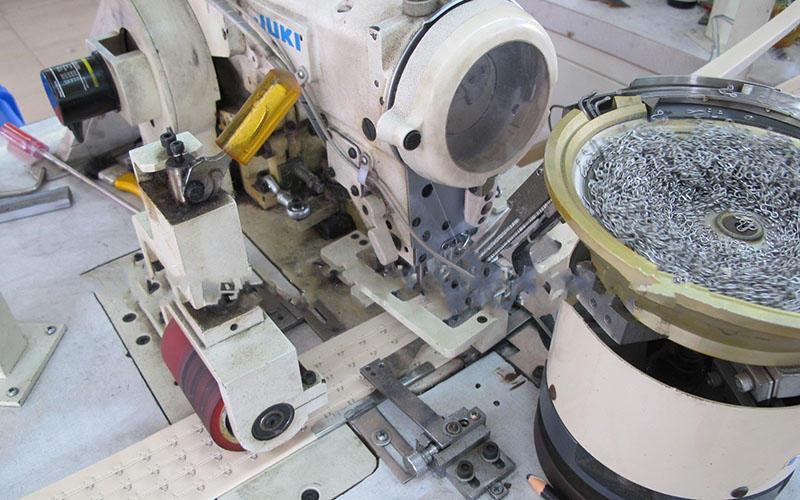 OEM spandex material eye back 3x34 bra hook extenders