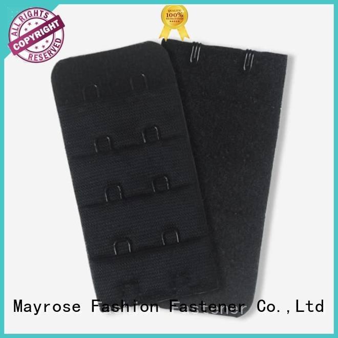 bra extender 4 hook hook back bra hooks Mayrose Warranty