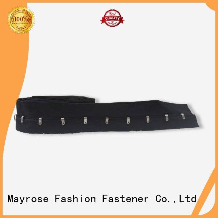 spandex material brushed lingeriecorestbraunderwear bra hook extenders Mayrose Brand