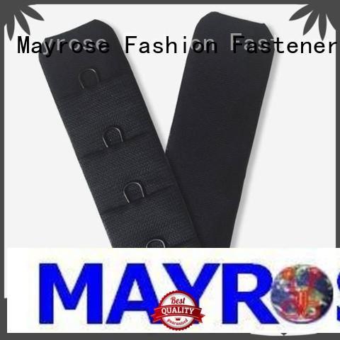 underwear seamless bra strap extender cover Mayrose Brand