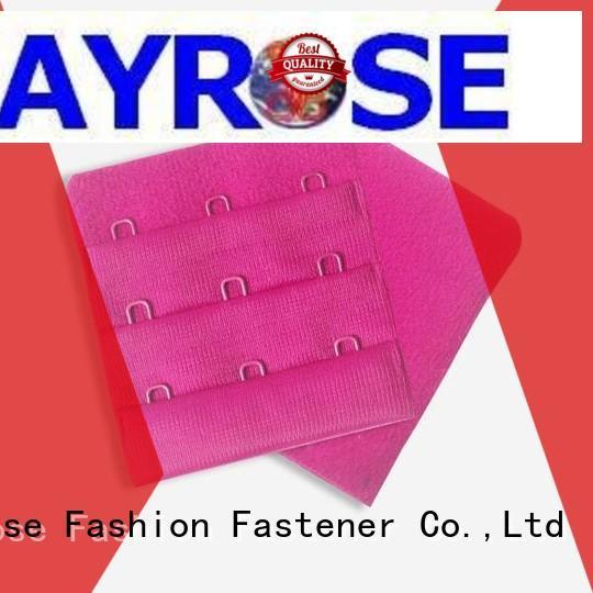 Mayrose Brand 3x2 seamless microfibersoft bra strap extender