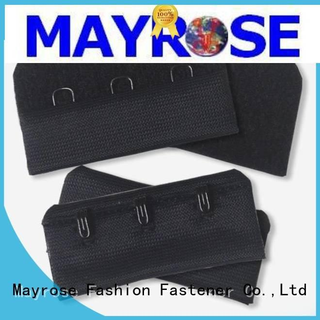Hot bra extender 4 hook extender eye cut Mayrose Brand