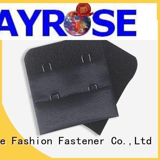 steel 76mm Mayrose bra extender 4 hook