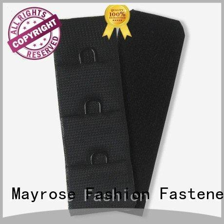 tape seamless trioctmicrofiber eye Mayrose bra strap extender
