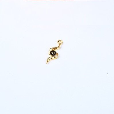 Mayrose-Bra Charms 7598 Zinc Alloy Plating Colors | Charms-2