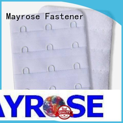 Mayrose transparent bra extender high quality clothing