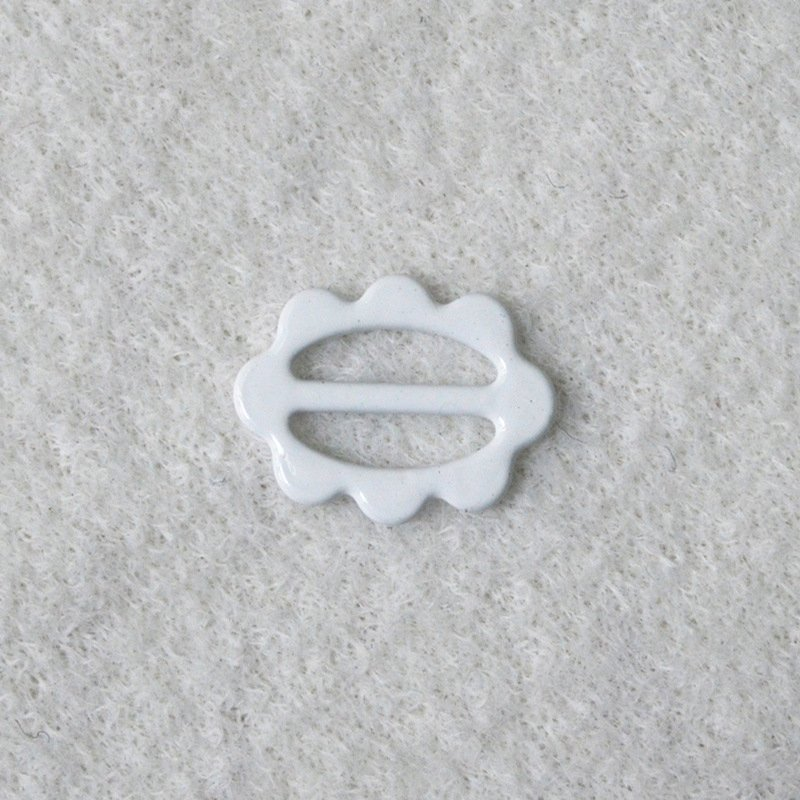 Mayrose-Nylon Coated Adjuster Speical Clips B81022 | Slide Adjuster Buckle