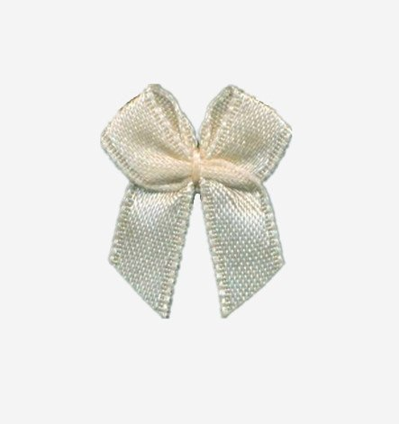Mayrose-High Quality Nylon Ribbon Bow #02 | Bow