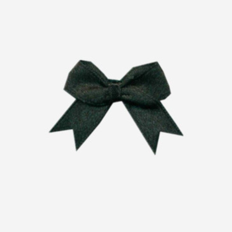 diamond chiffon bow wire ribbon bow Mayrose
