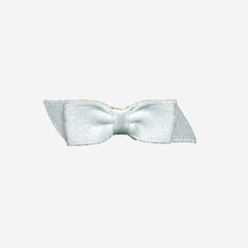 wire ribbon bow rhinestone ribbon pearls Mayrose