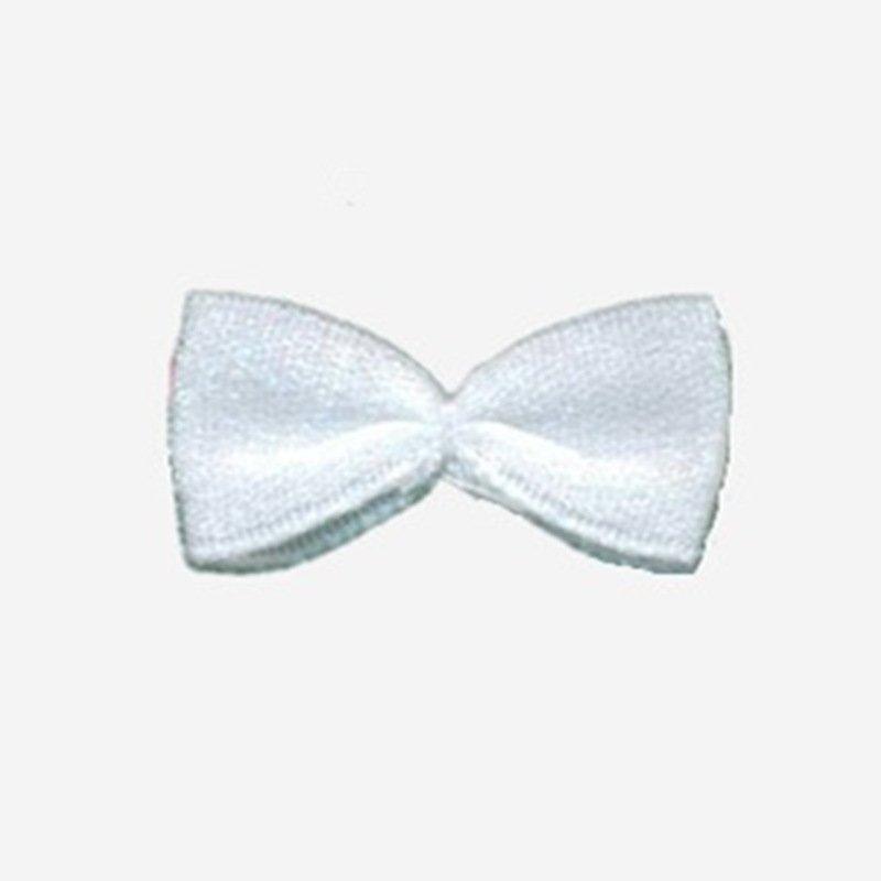 Mayrose-Find Nylon Ribbon Bow #09   Ribbon Bow Tie-1