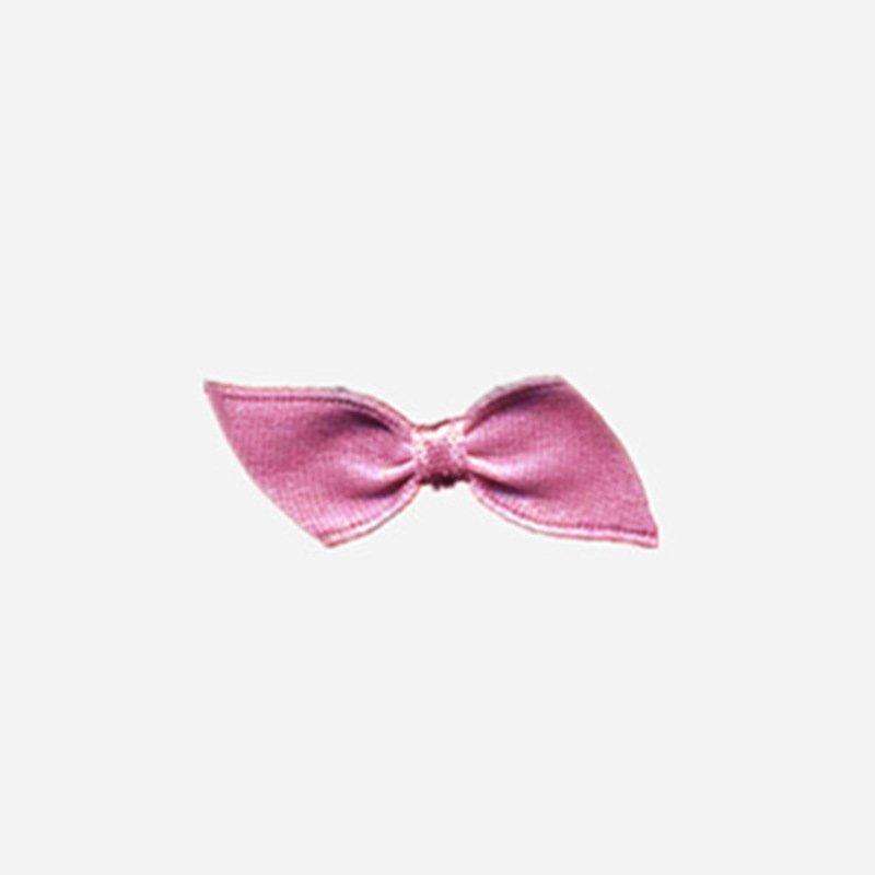 wire ribbon bow chiffon diamond bra with bow Mayrose Warranty