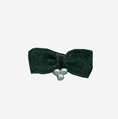Mayrose-Professional Nylon Ribbon Bow #18 With Pearls Supplier
