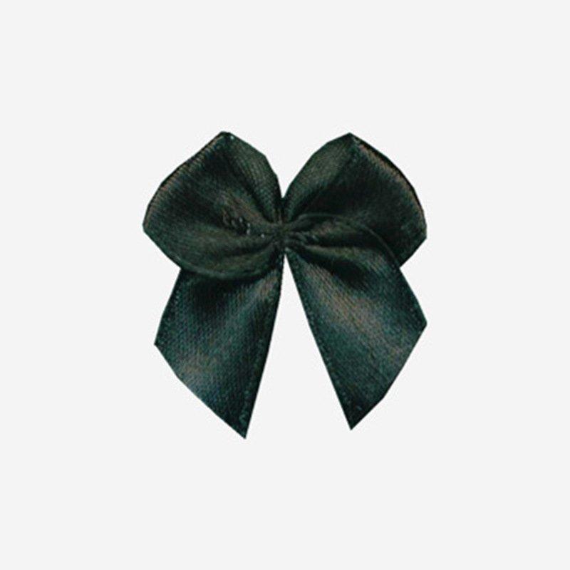 Mayrose-Nylon Ribbon Bow #19 - Mayrose Fastener-1