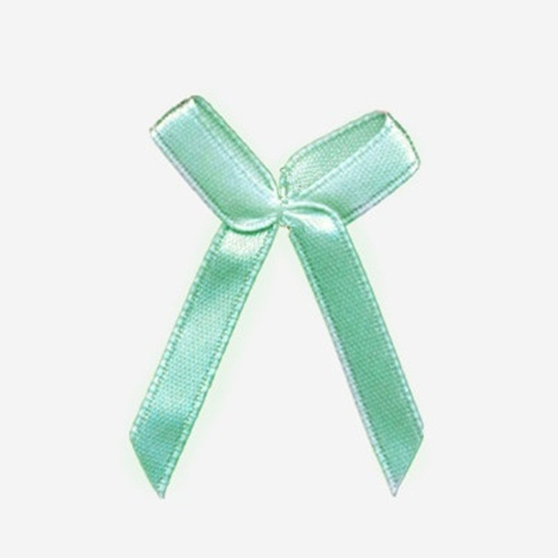 Mayrose-Find Nylon Ribbon Bow #20 Mini Ribbon Bows From Mayrose Fastener-2