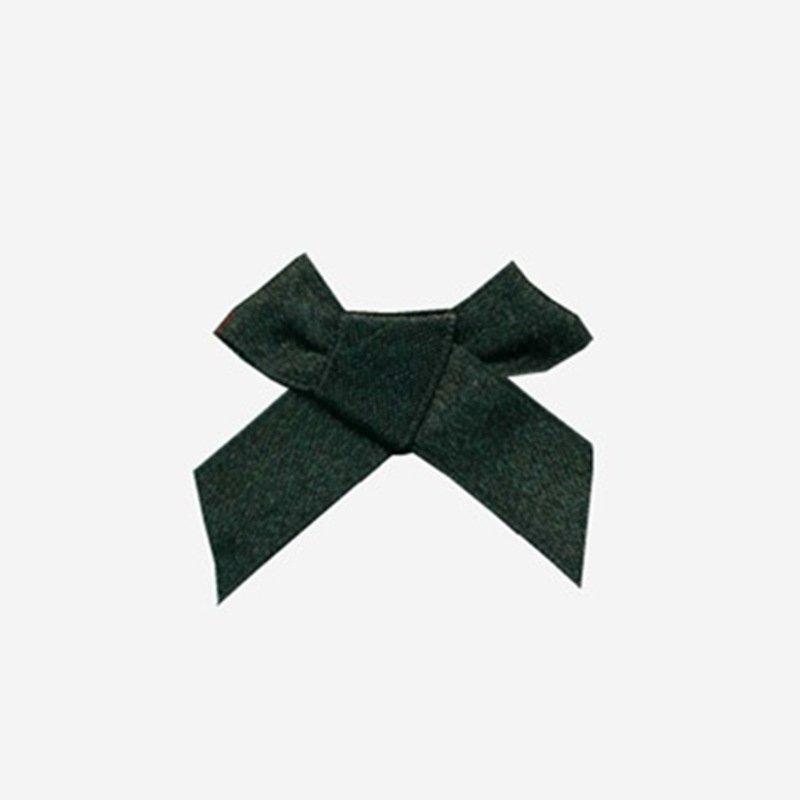 wire ribbon bow nylon Mayrose Brand bra with bow
