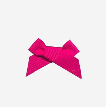 Mayrose-Polyester Ribbon Bow #24 | Bow | Mayrose Fastener-1