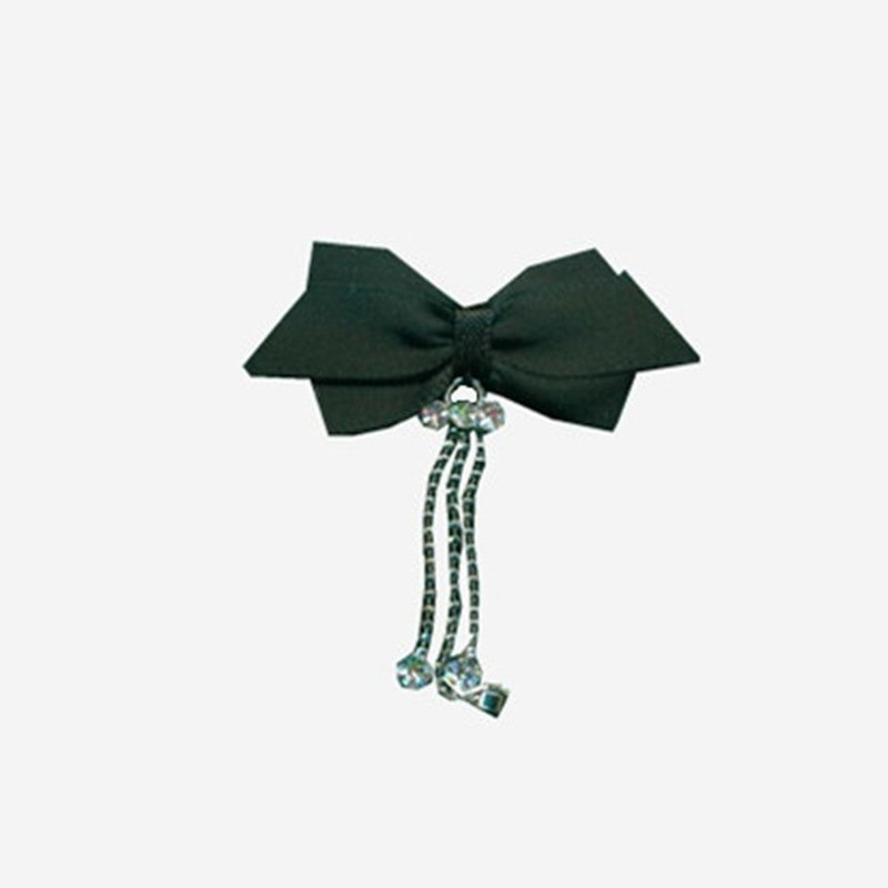 Mayrose-Nylon Ribbon Bow #28 | Lace Bow Panties | Bow