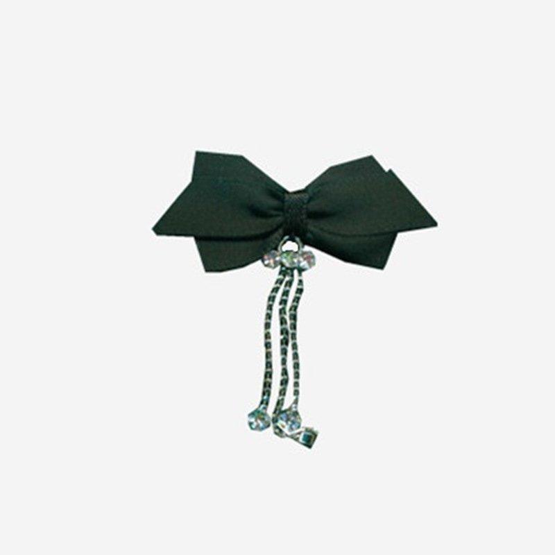 Mayrose-Nylon Ribbon Bow #28 | Lace Bow Panties | Bow-1