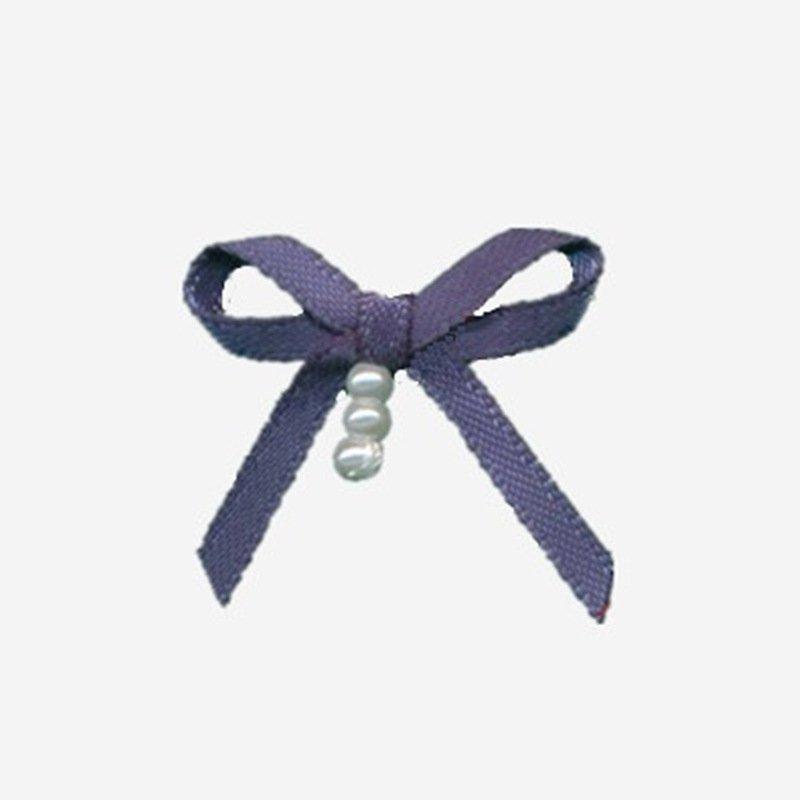 Mayrose-Nylon Ribbon Bow #30 | Bow Making Supplies |