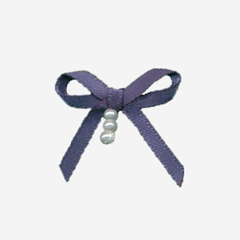 Mayrose-Nylon Ribbon Bow #30 | Bow Making Supplies |-1