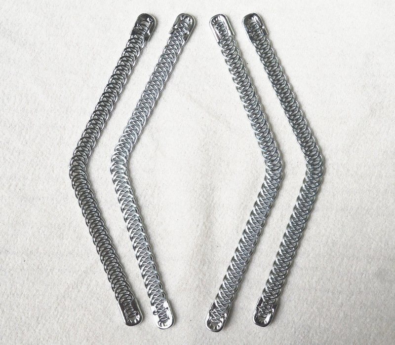 Mayrose-Spiral Steel Bone V Shape | Spiral Steel Boning | Spiral Boning-2