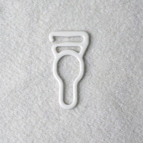 Mayrose-Nylon Coated Adjuster suspender N98| Metal garter