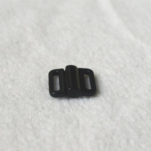 Mayrose-Plastic Front closure Buckle Clasps L11F21 | Bra Hook To Make-1
