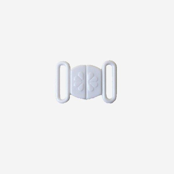 Mayrose-Plastic Front closure Buckle Clasps L12F22 | Bra Hook To Make