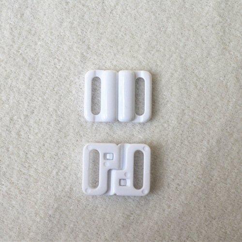 Mayrose-Plastic Front closure Buckle Clasps L12F45 | Bra Hook To Mak-2