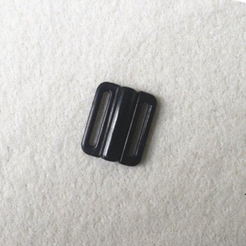 Mayrose-Plastic Front closure Buckle Clasps L15f21 | Bra Hook To Mak