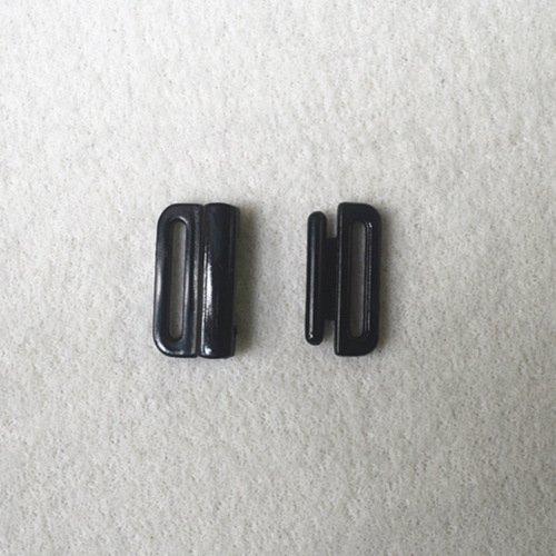 Mayrose-Plastic Front closure Buckle Clasps L15f21 | Bra Hook To Mak-1