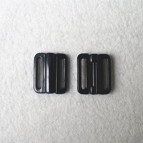Mayrose-Plastic Front closure Buckle Clasps L15f21 | Bra Hook To Mak-2