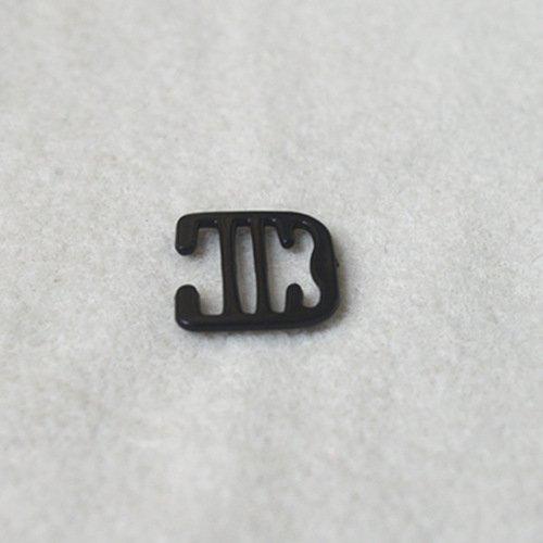 Mayrose-Plastic Adjuster special Shape L16p1 | Buy Bra Hooks |-2