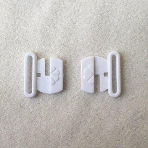 Plastic POM closure buckles L18F22