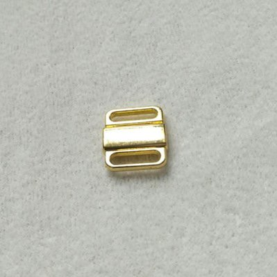 Mayrose-Zinc Alloy Adjuster Front Clasps JT661 | Metal Buckle Slide-1