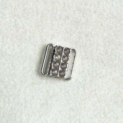 Mayrose-Find Zinc Alloy Adjuster Front Buckle JT403 Mayrose