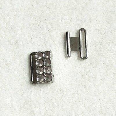 Mayrose-Find Zinc Alloy Adjuster Front Buckle JT403 Mayrose-2