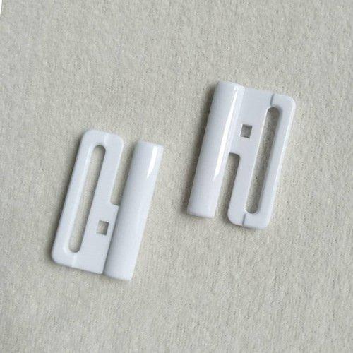 Plastic POM closure big clips L30F60