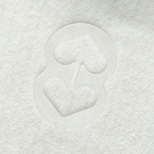Mayrose-Plastic bra strap clips 8 shape