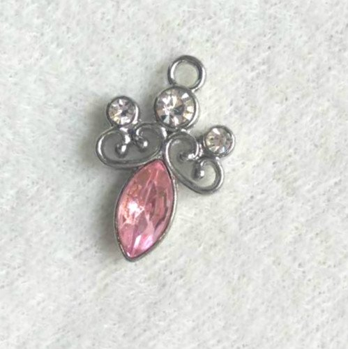 Mayrose-Professional Charms For Bra #1075 Supplier-2