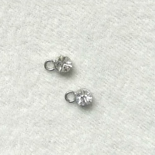 Mayrose-Professional Charms For Bra #1153 Supplier-1