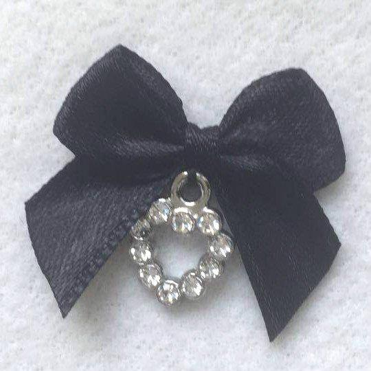 Mayrose-Nylon Ribbon Bow #33 | Bow | Bow