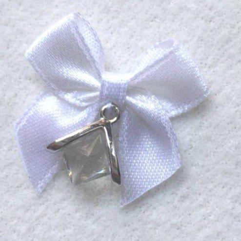 nylon ribbon bow #34