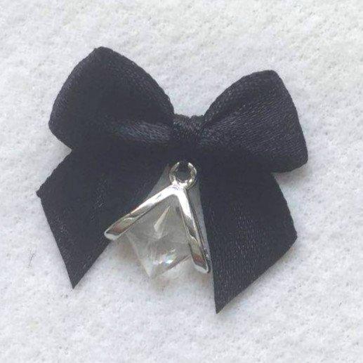 Mayrose-Nylon Ribbon Bow #34 | Bow | Mayrose Fastener