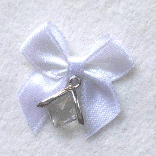 Mayrose-Nylon Ribbon Bow #34 | Bow | Mayrose Fastener-1