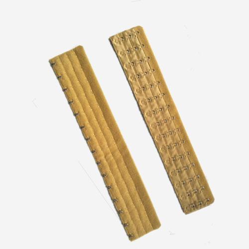 Bra extender nylon 3x15 285mm