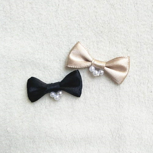 Mayrose-Nylon Ribbon Bow #53638 | Chiffon Bow | Bow-1