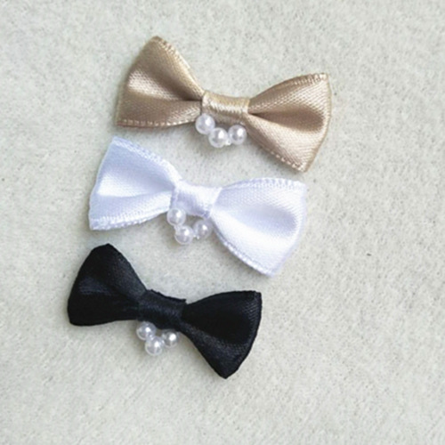 Mayrose-Nylon Ribbon Bow #53638 | Chiffon Bow | Bow-2