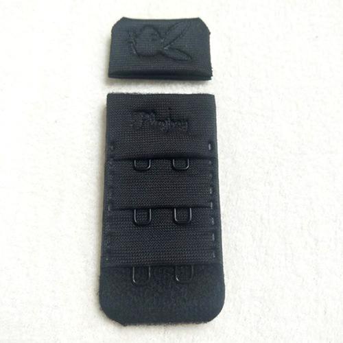 Mayrose-High Quality 3x2 Nylon Underwear Bra Hook And Eye Tape Factory-2